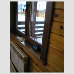 Фото окон от компании Австрийские окна